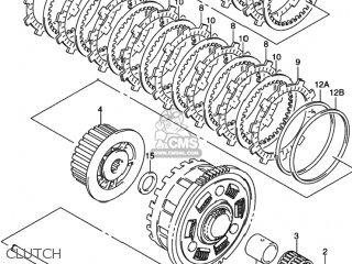 Suzuki    Gsxr1000    2001     k1  Usa  e03  parts list partsmanual partsfiche