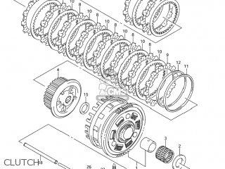 Suzuki Gsxr 600 Parts Diagram on