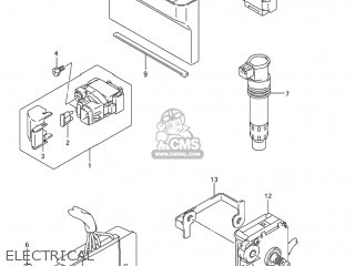 suzuki gsxr1000 2003 (k3) usa (e03) parts lists and schematics GSX-R1000 2012 suzuki gsxr1000 2003 (k3) usa (e03) electrical