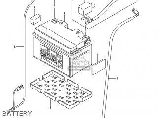 suzuki gsxr1000 2005 (k5) usa (e03) parts lists and schematics 2005 suzuki gsxr 1000 wiring diagram suzuki gsxr1000 2005 (k5) usa (e03) battery