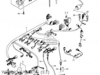 suzuki gsxr1000 2011 l1 usa e03 parts lists and schematics. Black Bedroom Furniture Sets. Home Design Ideas