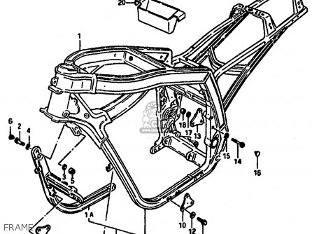 Suzuki Gsxr 1100 Carburetor Diagram on suzuki gsxr 750 wiring diagram