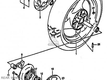 Th700r4 Transmission Diagram