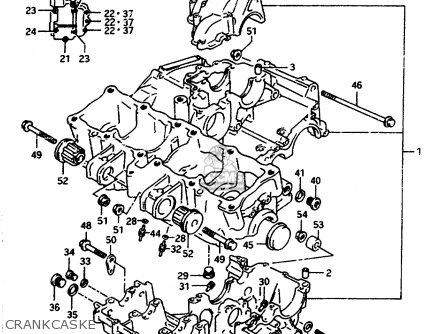 Suzuki Esteem Engine Diagram