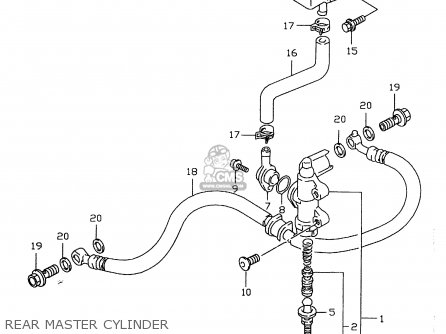 Suzuki Gsxr 750 Wiring Diagram on suzuki gsx r 600 wiring diagram