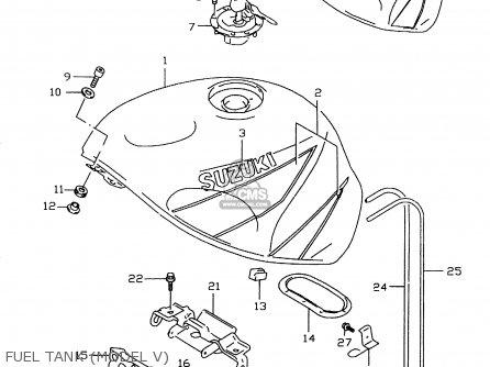 suzuki gsxr600 1999 x parts lists and schematics. Black Bedroom Furniture Sets. Home Design Ideas