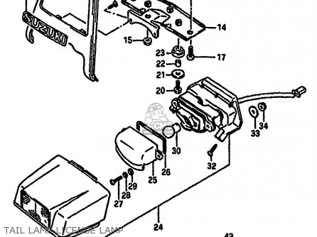 Honda Element Battery Location furthermore 96 Honda Civic Wiring Diagram together with Acura Car Radio Wiring Connector 20 likewise 1998 Cadillac Eldorado Fuse Box in addition Honda Civic Wiring Diagram Schemes. on 2007 acura tl wiring diagram