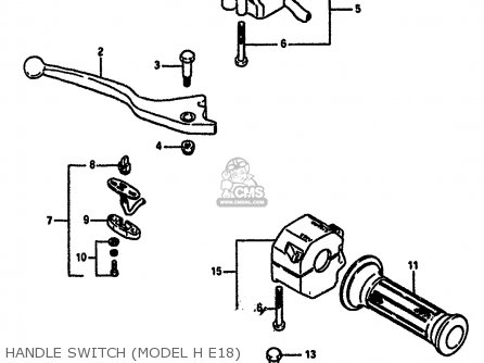 02 Suzuki Intruder 800 Wiring Diagram