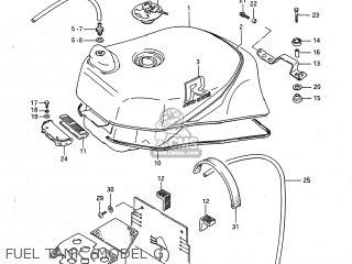 suzuki gsxr750 1987 h usa e03 parts lists and schematics. Black Bedroom Furniture Sets. Home Design Ideas