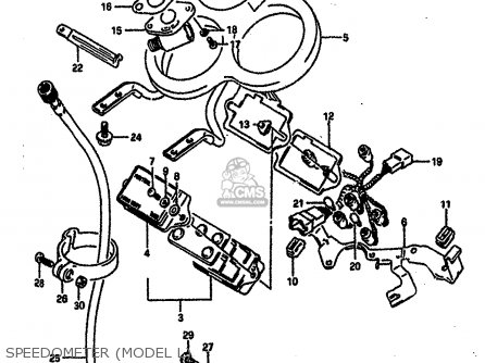 1988 Suzuki Gsxr Wiring Schematics