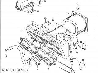 [ANLQ_8698]  Suzuki GSXR750 1991 (M) USA (E03) parts lists and schematics | 1992 Gsxr 750 Engine Diagram |  | Cmsnl.com