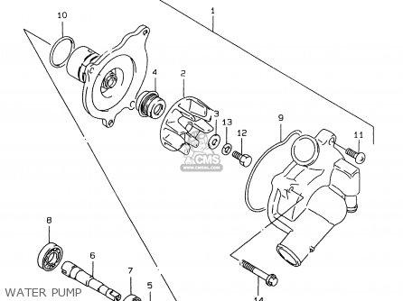 Suzuki Gsxr750 1998 W E02 E04 E18 E22 E24 E25 E34 E39 Parts 2000 Gsxr 750 Stretched 1999 Engine Diagram