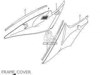 Suzuki Gsxr750 2006 K6 Usa E03 Parts Lists And Schematics