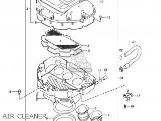 Suzuki GSXR750 2009 (K9) USA (E03) parts lists and schematics   Gsxr 750 Engine Diagram      Cmsnl.com