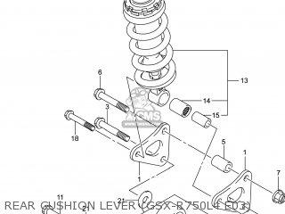2014B besides 2014 Dr Z400sm Parts besides T24629422 2002 chevy tracker pcv valve location moreover 1076282 Brake Pedal Parts Order likewise 4604 59038016100 Oil Screen 15x83mm Ktm Exc Sx. on suzuki 2014 3 cylinder