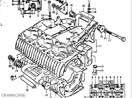 Gabelsimmerringe Staubkappen Suzuki GT380 1972-1977