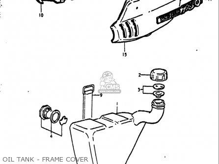 Wiring Diagram 1974 Suzuki Gt750