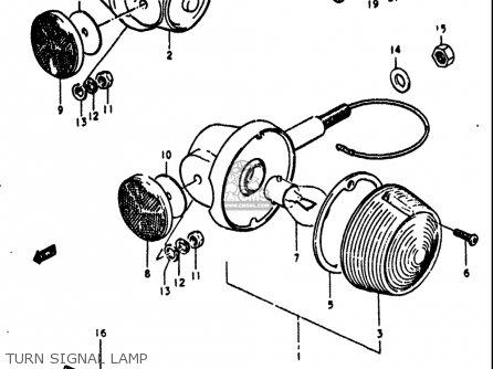 suzuki gsxr 750 wiring diagram suzuki dr 250 wiring