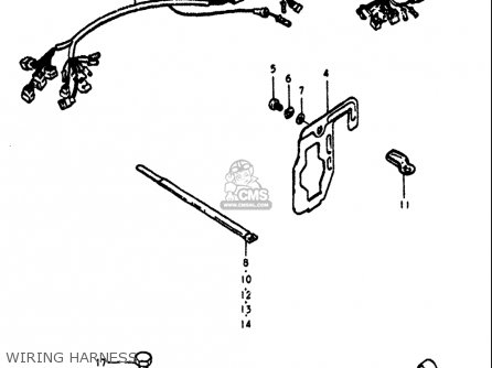 complete engine wiring harness with Partslist on Marine Boat Wiring Diagram in addition 46jio Jeep Grand Cherokee Limited 2001 Jeep Grand Cherokee besides 2006 Honda Odyssey Belt Replacement as well Partslist in addition P 0996b43f8037e973.