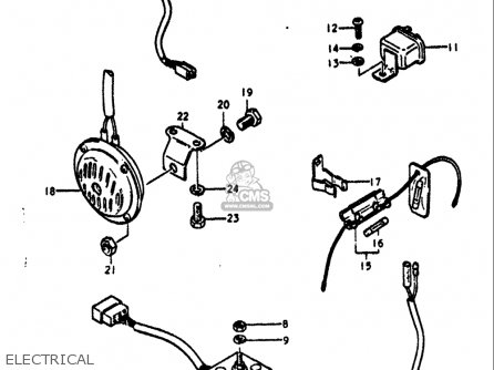 Wiring Diagram For 2005 Gsxr 600