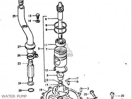 suzuki gt750 1972 usa parts list partsmanual partsfiche. Black Bedroom Furniture Sets. Home Design Ideas
