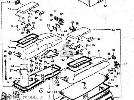 1985 Honda Goldwing Wiring A Water Pump