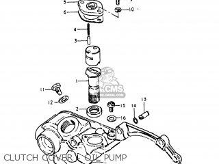 suzuki jr50 1978 c usa e03 clutch cover oil pump_medium3IMG00923946_6afe suzuki vinson 500 parts suzuki find image about wiring diagram,Suzuki Vinson 500 Wiring Diagram