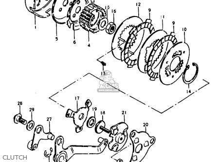 Led Wiring Schematics On A Motorcycle besides 775551 Help Primary Cover Torque Sequence in addition Supercharged Harley Davidson Engine in addition Index moreover Ford 2N 8N 9N Assemblies ep 45 1. on harley davidson exhaust diagram