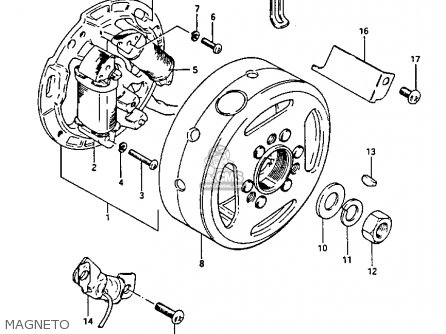 Lt250r Engine Diagram