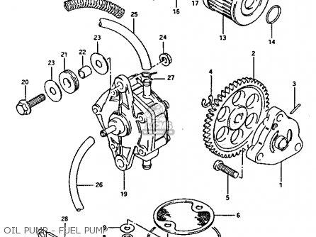 suzuki lt 125 1987 h parts list partsmanual partsfiche. Black Bedroom Furniture Sets. Home Design Ideas