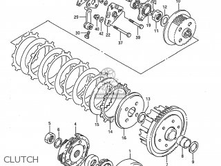 suzuki lt250r wiring diagram  suzuki  auto wiring diagram