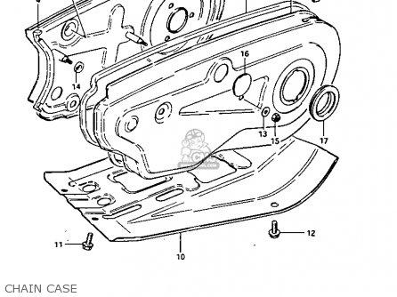 suzuki lt125 1987 h parts list partsmanual partsfiche. Black Bedroom Furniture Sets. Home Design Ideas