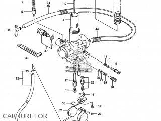 suzuki lt160e quad runner 1990 l usa e03 quadrunner. Black Bedroom Furniture Sets. Home Design Ideas
