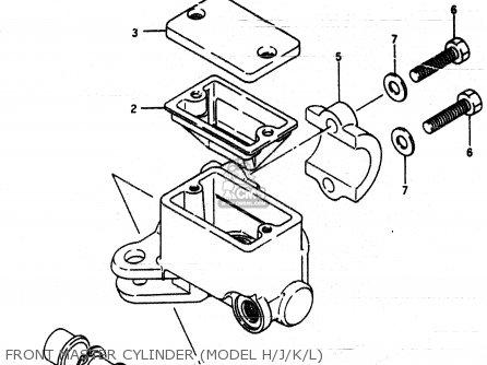 Suzuki Wiring Diagram Lt230ge