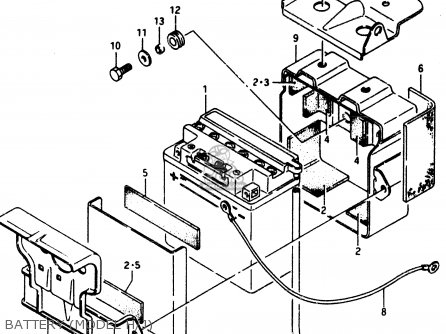 Suzuki Lt230e Quadrunner Wiring Diagram Just Schematic. Suzuki Lt230e Quadrunner Wiring Schematic Diagrams 1985 Lt230s Exhaust Diagram. Suzuki. 230 Suzuki Cdi Diagram At Scoala.co