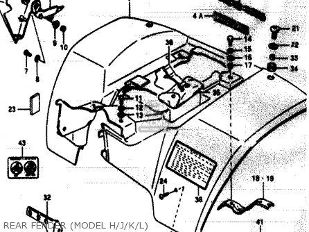 Suzuki Lt230e