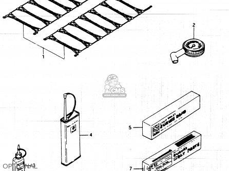 Suzuki lt 250 ef manual
