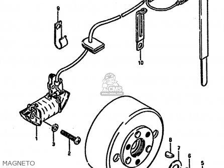 yamaha 50cc atv engine diagrams suzuki lt50 1988  j  parts lists and schematics  suzuki lt50 1988  j  parts lists and