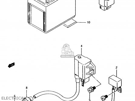 Wiring Diagram For John Deere 6410