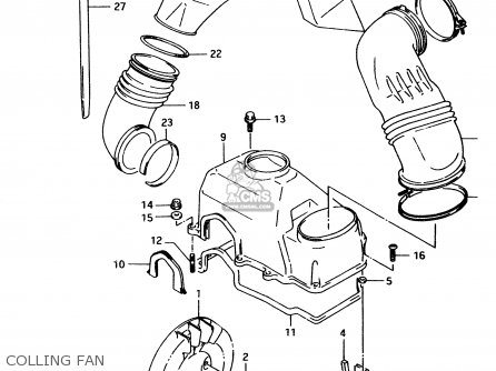 suzuki lt80 1999 x parts list partsmanual partsfiche. Black Bedroom Furniture Sets. Home Design Ideas
