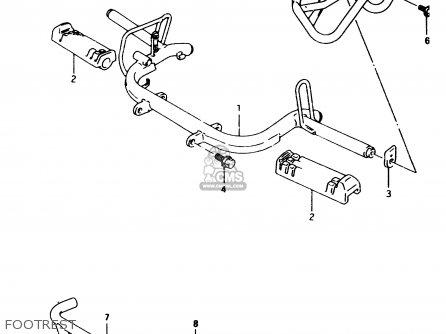 suzuki lt80 2000 y parts lists and schematics. Black Bedroom Furniture Sets. Home Design Ideas