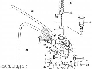 Wiring Diagram Cl besides Suzuki 500 Atv Carburetor Parts Breakdown additionally Ford 9n Carburetor Diagram together with Suzuki Ts 125 Wiring Diagram moreover Handsome First Hand Gutted Harness Diagrams Yamaha Yfz450 Forum Yfz450r Throughout 05 Near Me Photos. on ltz 400 carburetor diagram