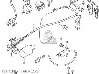 suzuki quadsport 80 wiring diagram suzuki lt80 quad sport 2001 (k1) usa (e03) quadsport quad ... #9