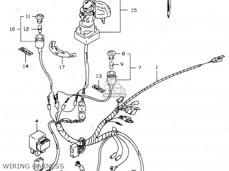 suzuki-ltf160-1999-x-wiring-harness_mediumsue0345fig23_383d  Suzuki Wiring Diagram on gsx1300ra, lt230e,