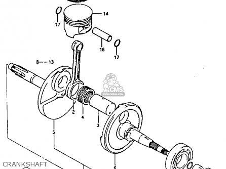 Suzuki Ltf230 1987 H Parts Lists And Schematics