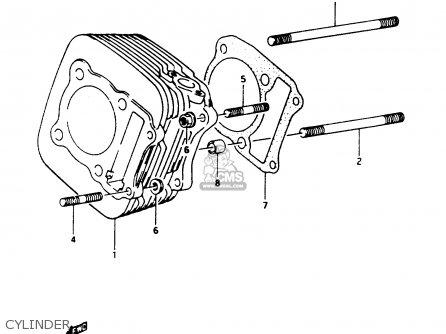 1988 Suzuki Lt F250 Wiring Diagram