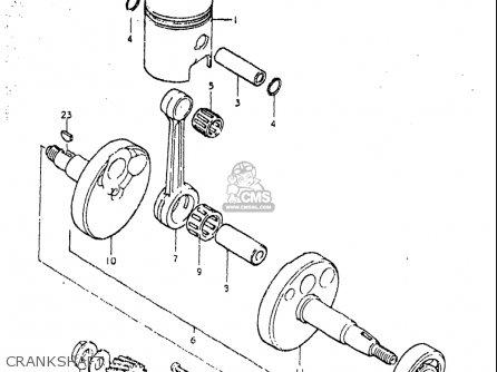 Suzuki Or50 Wiring Diagram