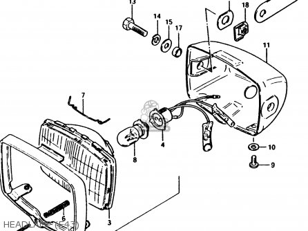 Suzuki Gs1100 Wiring Diagram together with Suzuki Speakers Wiring Diagram moreover  on suzuki ls40 wiring diagrams for motorcycles