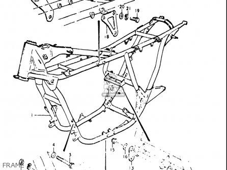 Suzuki Re5 Re5m Re5a 1975 1976 m a Usa e03   497cc Rotary Frame
