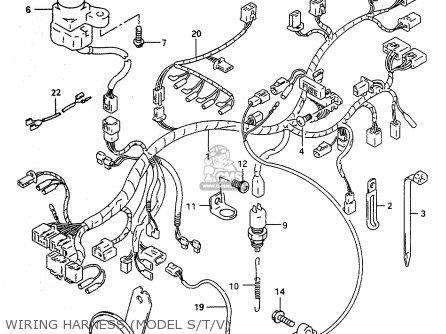 motorcycle ignition coil wiring diagram with Suzuki Tc 125 Wiring Diagram on Internal  bustion engine likewise Partslist also T1840397 Wiring diagram electric start dtr 125 as well Suzuki Tc 125 Wiring Diagram besides Wiring.